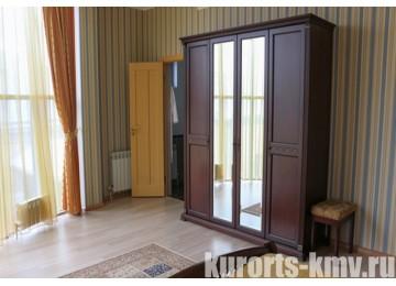 Санаторий «Истокъ» Ессентуки Люкс люкс 2-местный 2-комнатный корп.1