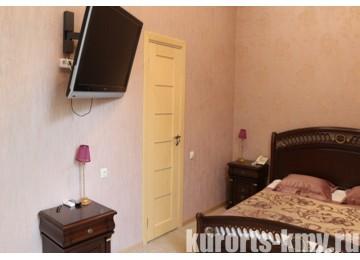 Санаторий «Истокъ» Ессентуки Люкс люкс 2-местный 2-комнатный корп.2