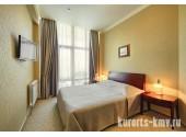 Люкс классик 2-местный 2-комнатный, пансионат «Плаза/Plaza Essentuki»