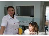 Санаторий «Украина» Ессентуки