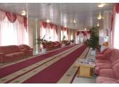 Санаторий  «Им. Димитрова» | холл