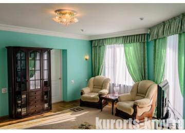 Санаторий «Кругозор» Кисловодск Апартамент 2-местный 2-комнатный корп.5 (люкс)