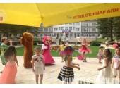 Санаторий «Центросоюза» Кисловодск