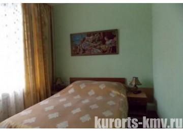 Санаторий «Центросоюза» Кисловодск Стандарт 2-местный 1-комнатный корп.2