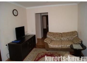 Санаторий «Виктория» Кисловодск Люкс 2-местный 2-комнатный