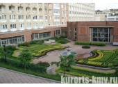 Санаторий «Виктория» Кисловодск