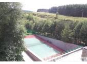 Санаторий «Заря» Кисловодск