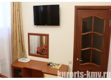 Санаторий «Дон» Пятигорск Стандарт 1-местный 1-комнатный