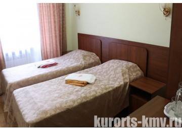 Санаторий «Дон» Пятигорск Стандарт 2-местный 1-комнатный