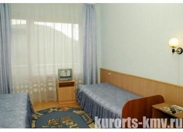 Санаторий «Машук» Пятигорск Стандарт 2-местный 1-комнатный