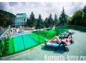 Санаторий «Пятигорский Нарзан» Пятигорск