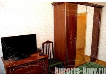 Санаторий «Родник» Пятигорск Люкс 2-местный 2-комнатный корпус лит.В