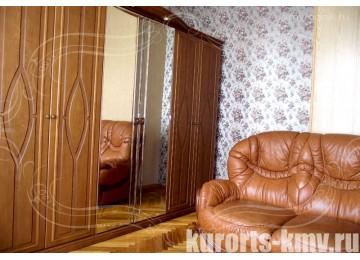 Санаторий «Родник» Пятигорск Апартамент 2-местный 3-комнатный корпус лит.В