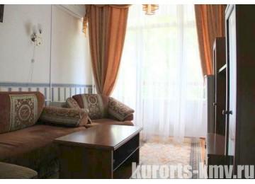 Санаторий «Тарханы» Пятигорск Семейный 2-местный 2-комнатный