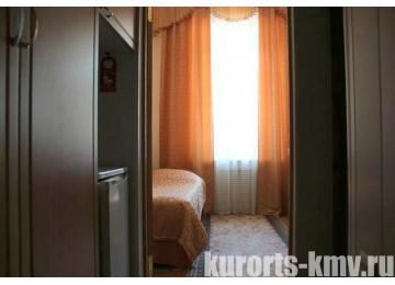 Санаторий «Тарханы» Пятигорск Стандарт 1-местный 1-комнатный