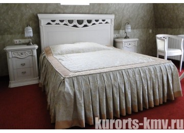 Санаторий «Буковая роща» Железноводск Люкс 2-местный 2-комнатный