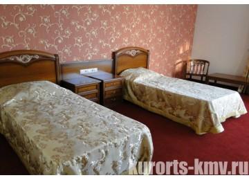 Санаторий «Буковая роща» Железноводск Стандарт 2-местный