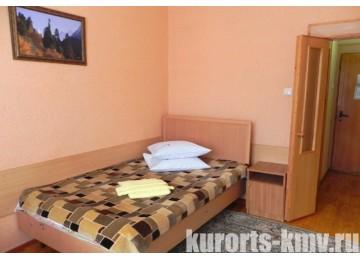 Санаторий «Дубрава» Железноводск Стандарт 1-местный 1 категории