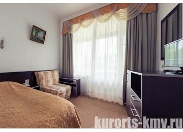 Санаторий «Горный воздух» Железноводск Стандарт 1-местный 1-комнатный