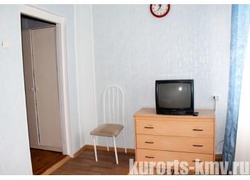 Санаторий «Здоровье» Железноводск Стандарт 1-местный 2 категории